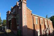 Gympie Salvation Army Corps - Former