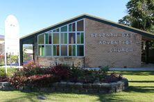 Gympie Seventh-Day Adventist Church 04-06-2019 - John Huth, Wilston, Brisbane