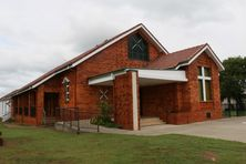 Gympie Uniting Church