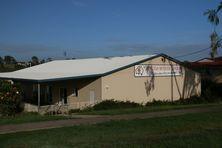 Gympie Wesleyan Methodist Church 02-12-2017 - John Huth, Wilston, Brisbane.