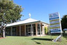 HTK Anglican Church 16-02-2020 - John Huth, Wilston, Brisbane