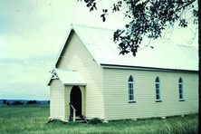 Haigslea Methodist Church - Former