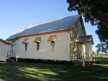 Haigslea Uniting Church - Hall - Former 05-04-2014 - John Huth, Wilston, Brisbane