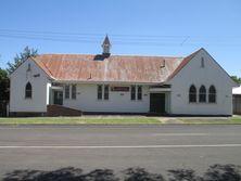 Hamilton Church of Christ - Former