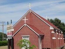 Hamilton Highway, Hamilton Church - Former 02-01-2020 - John Conn, Templestowe, Victoria