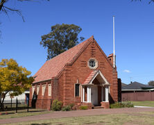 Hammondville Anglican Church