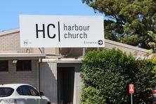 Harbour Church 20-03-2020 - John Huth, Wilston, Brisbane