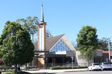 Harbourside Presbyterian Church