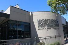 Harbourside Presbyterian Church 20-03-2020 - John Huth, Wilston, Brisbane