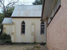 Harcourt Church of Christ - Former 06-02-2019 - John Conn, Templestowe, Victoria