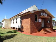 Harristown Christian Assembly