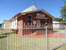 Harristown Christian Assembly 28-12-2016 - John Huth, Wilston, Brisbane
