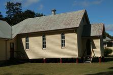 Harrisville Uniting Church - Original Methodist Church 25-04-2016 - John Huth, Wilston, Brisbane
