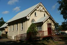 Harrisville Uniting Church