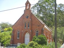 Harrow Uniting Church