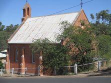 Harrow Uniting Church 06-02-2016 - John Conn, Templestowe, Victoria