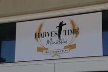 Harvest Time Ministries 30-05-2019 - John Huth, Wilston, Brisbane