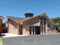 Harvey Catholic Church
