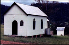 Hastings River Presbyterian Church of Eastern Australia - Kindee Congregation unknown date - Church Website - See Note 1.