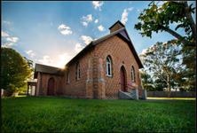 Hastings River Presbyterian Church of Eastern Australia - Wauchope unknown date - Church Website - See Note.