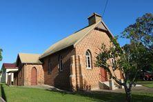 Hastings River Presbyterian Church of Eastern Australia - Wauchope