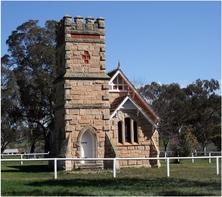 Havilah Memorial Church