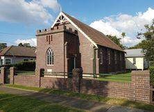 Hawkesbury Christian Reformed Church 22-04-2018 - Alan Patterson