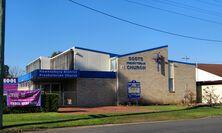 Hawkesbury District Presbyterian Church