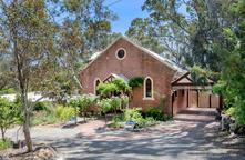 Hawthorndene Baptist Church - Former