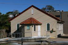 Hawthorne Brethern Church - Former 19-08-2017 - John Huth, Wilston, Brisbane