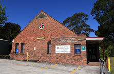 Hazelbrook Uniting Church
