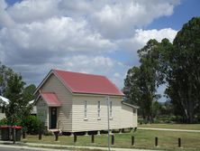 Hazeldean Union Church - Former