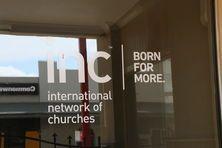 Heartland Church 09-02-2020 - John Huth, Wilston, Brisbane