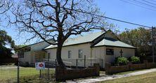 Heathcote Anglican Church