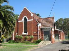 Heathcote Uniting Church