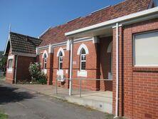 Heathcote Uniting Church 06-04-2021 - John Conn, Templestowe, Victoria