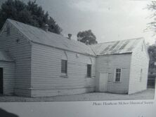 Heathcote Uniting Church unknown date - John Conn, Templestowe, Victoria - From Heritage Plaque