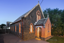 Heidelberg Road, Alphington Church - Former