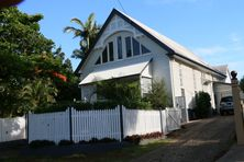 Hendra Uniting Church - Former 12-11-2017 - John Huth, Wilston, Brisbane