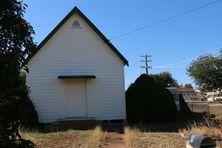 Henry Street, Werris Creek Church - Former 29-04-2019 - John Huth, Wilston, Brisbane