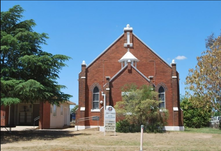 Henty Uniting Church unknown date - Church Website - See Note.