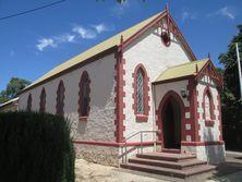 Heritage Chapel - Former