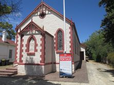 Heritage Chapel - Former 09-02-2016 - John Conn, Templestowe, Victoria