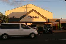 Heritage Christian Centre 09-05-2018 - John Huth,  Wilston,  Brisbane