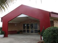 Hervey Bay Baptist Church