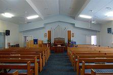 Hervey Bay Presbyerian Church 00-11-2010 - Trevor Bunning - ohta.org.au