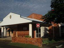 Hervey Bay Presbyerian Church 03-05-2016 - John Huth, Wilston, Brisbane
