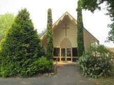 Heywood Uniting Church 02-01-2020 - John Conn, Templestowe, Victoria