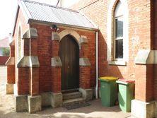 High Street, Rutherglen Church - Former 19-04-2018 - John Conn, Templestowe, Victoria