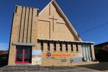 High Street Uniting Church, Frankston 20-04-2019 - John Huth, Wilston, Brisbane